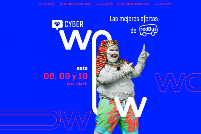 cyber wow