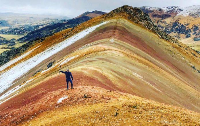 montaña arcoiris yuracochas