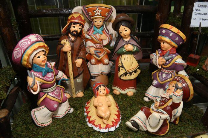 nacimientos peruanos