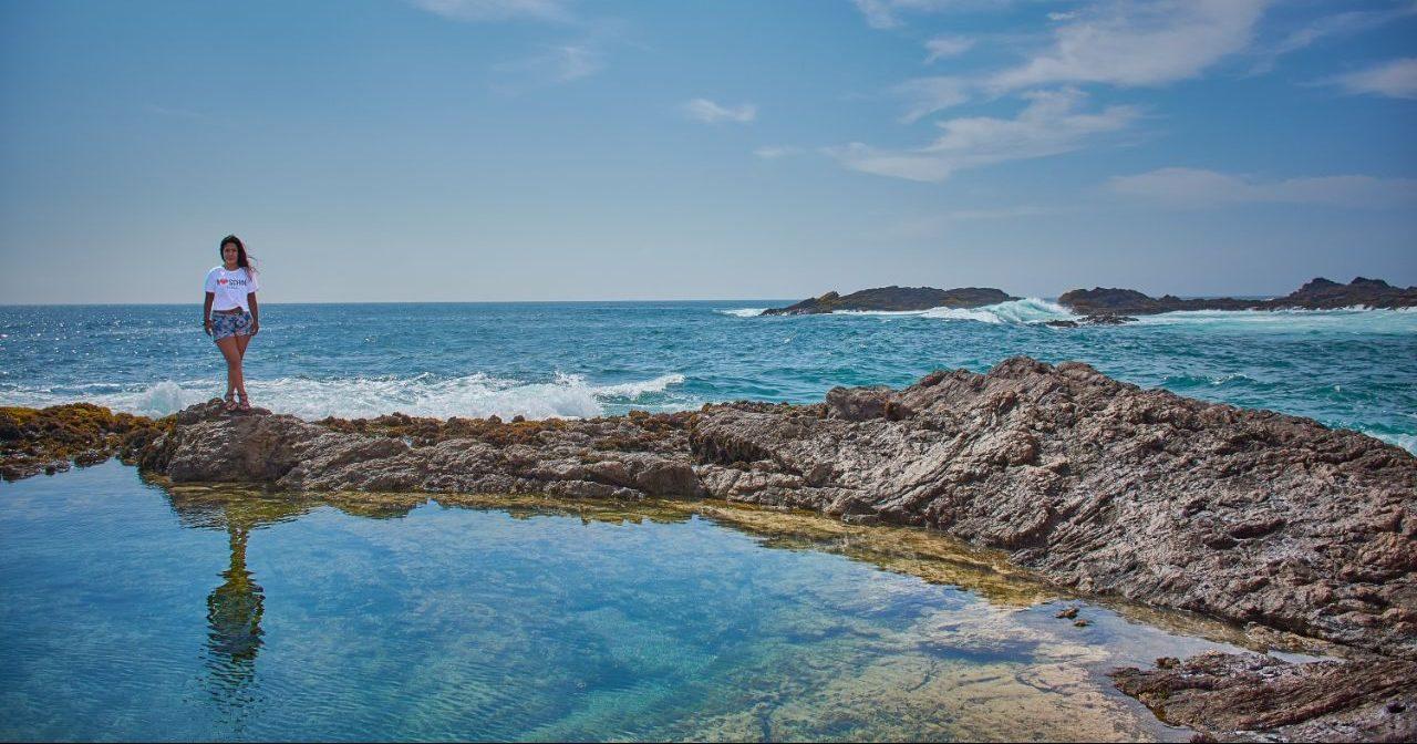 Visita Estas 3 Playas Con Piscinas Naturales En Peru