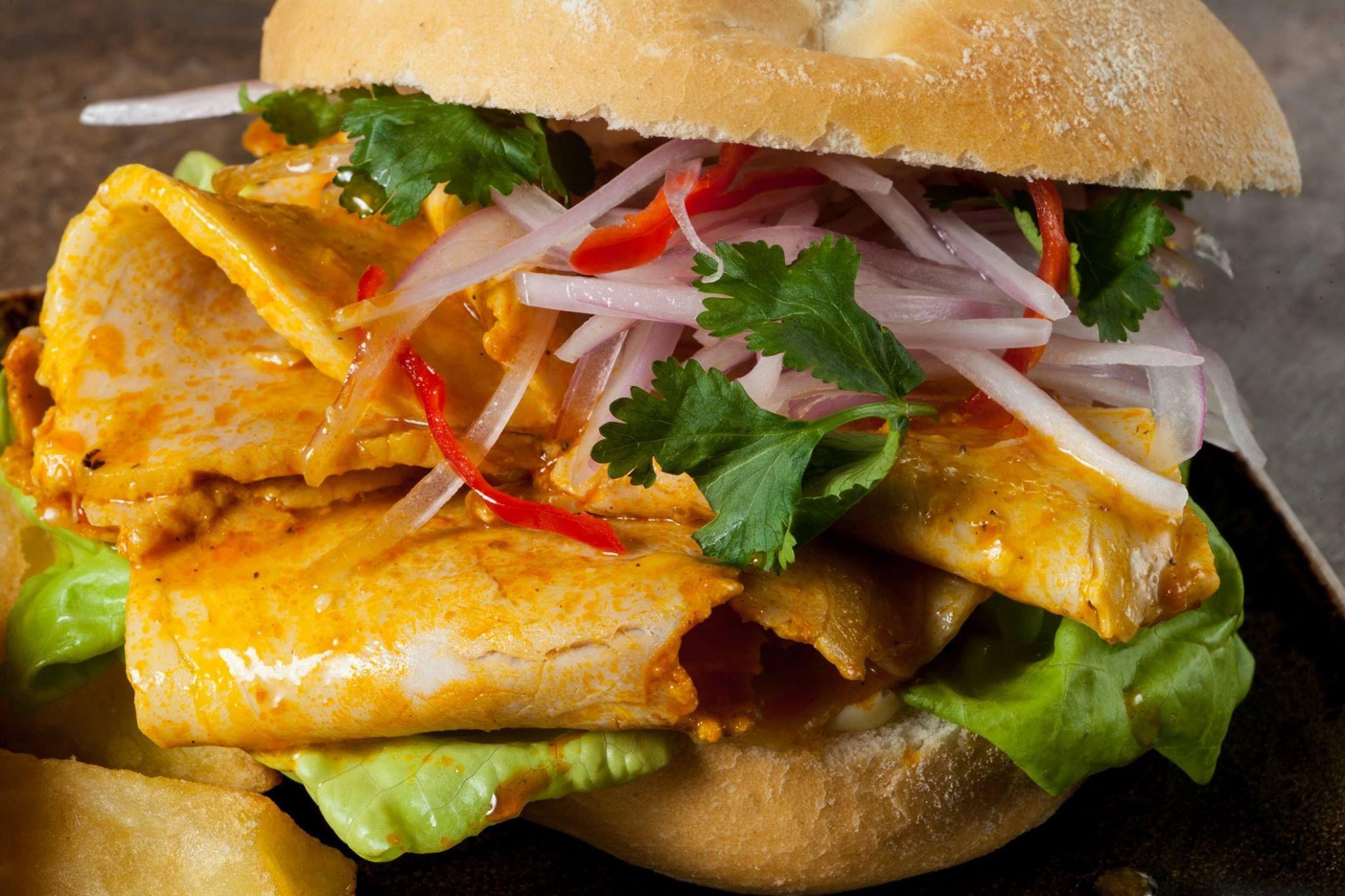 Top 5: Desayunos Peruanos