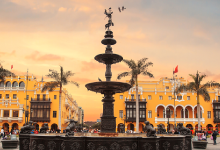 Trujillo - Lima
