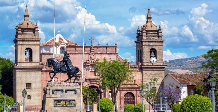 lugares turísticos de Ayacucho