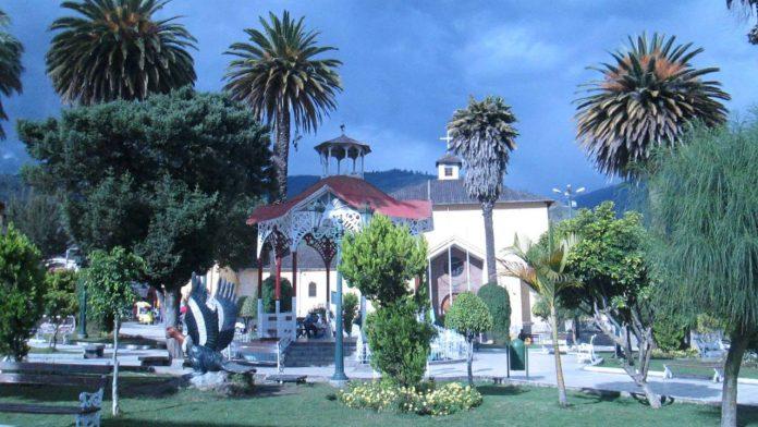 lugares turísticos de Abancay