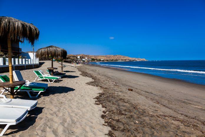 playas de piura