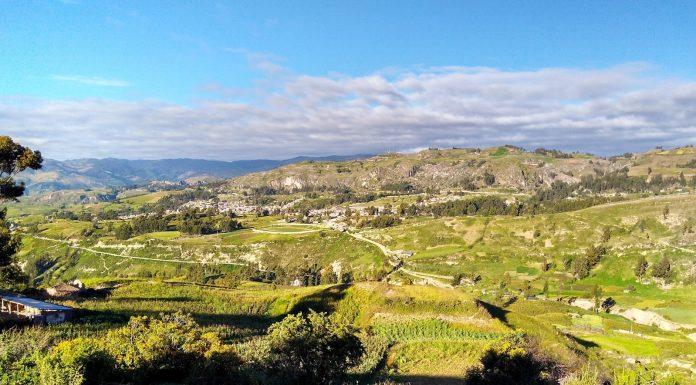 lugares turísticos de Acobamba