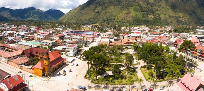 lugares turísticos de oxapampa