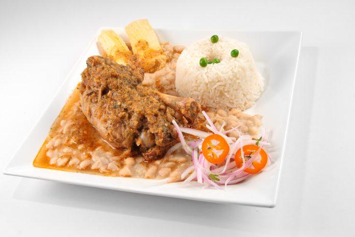 platos típicos de Lambayeque