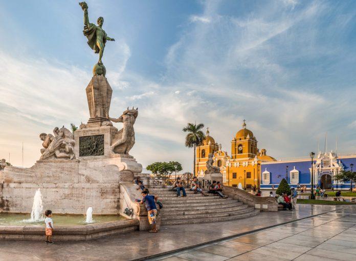 lugares turísticos de La Libertad