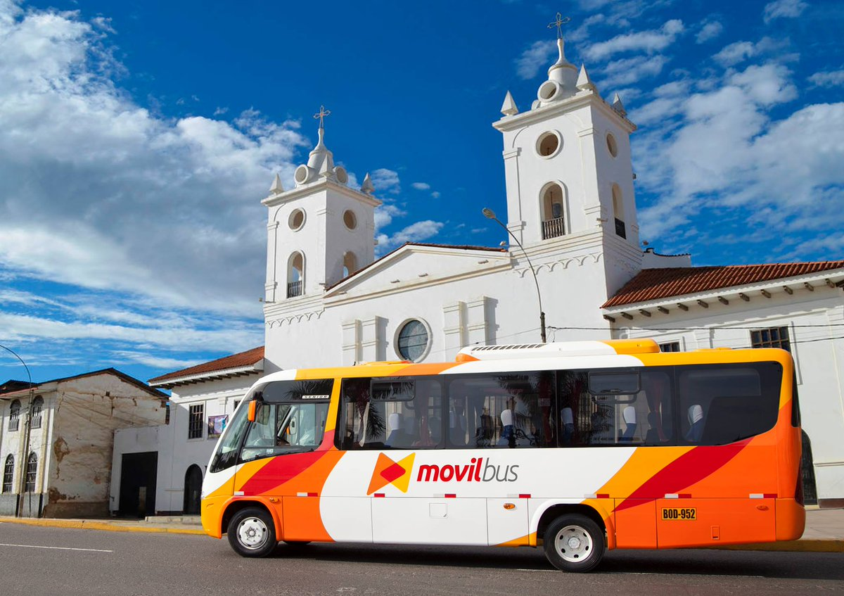 best bus companies in Peru