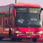 Transportes Linea best bus companies in Peru