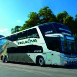 excluciva best bus companies in Peru